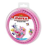 Banda adeziva Zuru Mayka Standard Small - Roz