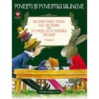 Basme bilingve engleze. Vol. I, Oscar Wilde, D.H. Lawrence, Lewis Carroll