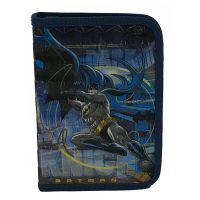 BAT04731_001w Penar cu fermoar si doua flapsuri Batman