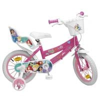 TOIM645_001 Bicicleta copii Disney Princess 16 inch