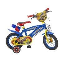 Bicicleta copii Mickey Mouse, 12 inch