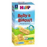 Biscuiti pentru sugari Hipp, 6+ luni, 150g