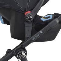BJ0179032500_001 Adaptor Baby Jogger pentru scaun auto City Go I-Size si carucior City Select Lux
