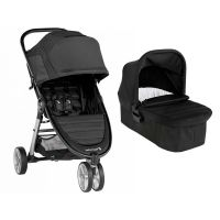 BJ0198306010-2-IN-1_001 Carucior Baby Jogger City Mini 2 Jet, Sistem 2 In 1
