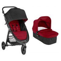 Carucior Baby Jogger City Mini Gt 2 Ember, Sistem 2 In 1