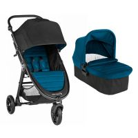Carucior Baby Jogger City Mini Gt 2 Mystic, Sistem 2 In 1