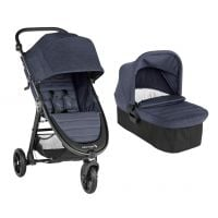 Carucior Baby Jogger City Mini Gt 2 Carbon, Sistem 2 In 1