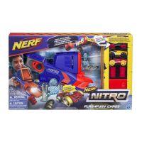 Blaster Nerf Nitro Rapid FlashFury Chaos_1