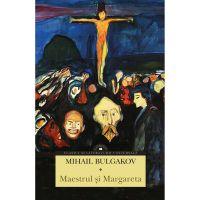 BOK.0159_001w Maestrul si Margareta, Mihail Bulgakov