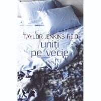 Carte Editura Corint, Uniti pe vecie, Taylor Jenkins Reid