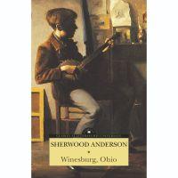Carte Editura Corint, Winesburg, Ohio, Sherwood Anderson