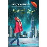 Carte Editura Corint, Culorile lui Madeleine vol. 2 Misterul din regat, Jaclyn Moriarty