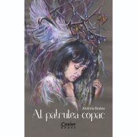 Carte Editura Corint, Al patrulea copac, Andreia Bodea