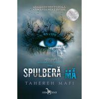 Carte Editura Corint, Atingerea lui Juliette vol. 1 Spulbera-ma, Tahereh Mafi