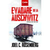 Evadare de la Auschwitz, Joel C. Rosenberg