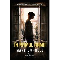 Carte Editura Corint, In ritmul inimii, Mark Burnell
