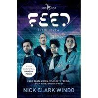 Carte Editura Corint, Feed. Inlocuirea, Nick Clark Windo