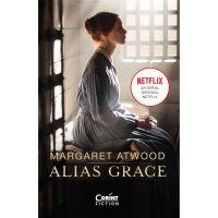 Carte Editura Corint, Alias Grace, Margaret Atwood