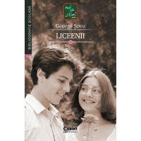 Carte Editura Corint, Liceenii, George Sovu