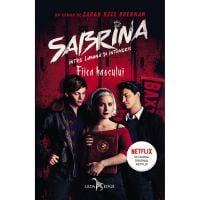 Sabrina intre lumina si intuneric Vol. 2 Fiica haosului, Sarah Rees Brennan