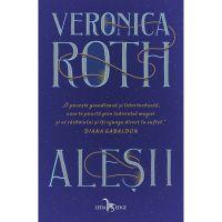 Alesii, Veronica Roth