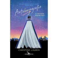 Autoboyografie, O poveste despre noi, Christina Lauren