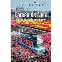 Coreea de Nord, Philippe Pons