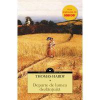 Departe de lumea dezlantuita, Thomas Hardy