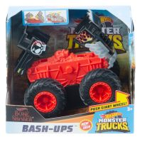Masinuta Hot Wheels Bash Ups, Bone Shaker GCF95
