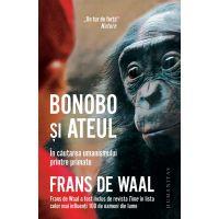 Bonobo si ateul: in cautarea umanismului, Franz de Waal