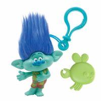Breloc - figurina Trolls- Branch 10 cm