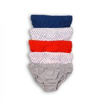 Set Chiloti Minoti Brief - 5 bucati