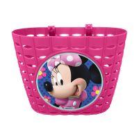 C862053_001w Cos pentru bicicleta Disney Minnie Mouse, Roz