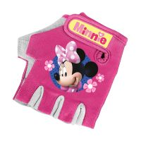 C862061_001w Manusi pentru bicicleta Disney Minnie Mouse, Roz