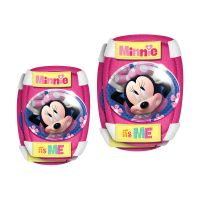 C862094_001w Set de protectie Disney Minnie Mouse, Roz