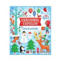 CADDIV150_001 Carte Editura Litera, Craciunul Copiilor