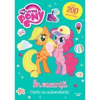 Carte Editura Litera, My Little Pony, In vacanta