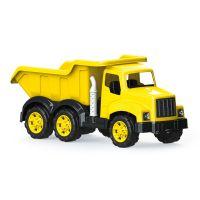 Camion DOLU Max Power, 83 cm - Galben