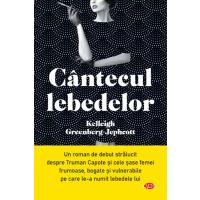 Carte Editura Litera, Cantecul lebedelor, Kelleigh Greenberg-Jephcott