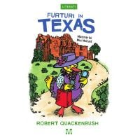 Carte Editura Pandora M, Furturi in Texas (seria Misterele lui Miss Mallard), Robert Quackenbush