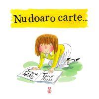 Carte Editura Pandora M, Nu doar o carte…, Jeanne Willis
