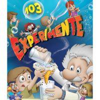 Carte Girasol - 103 experimente EG9881