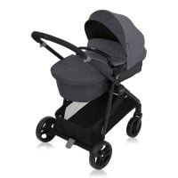 Carucior Graco Transform, 2 In 1, Slate