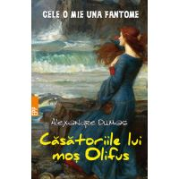 Casatoriile lui Mos Olifus, Alexandre Dumas