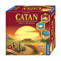 CAT-JUB_001w Joc Catan, Editie aniversara 25 de ani