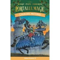 Cavalerul misterios. Portalul magic nr. 2, Mary Pope Osborne