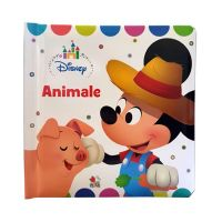 CC70_001 Carte copii Animale, Disney
