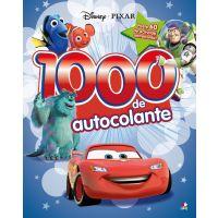 CDCA63_001 Carte cu autocolante Pixar, Disney