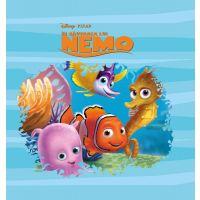 CDJCB04_001 Carticica mea de baie Finding Nemo, Disney