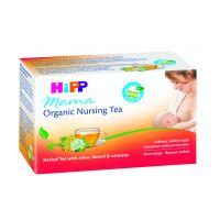 HIPP -  Ceai pentru ajustarea lactatiei ( pliculete 30g)